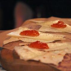 Jamies Italian anti pasto 1