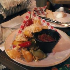Jamies Italian nachos 1