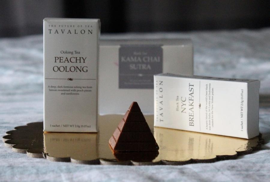 Tavalon Tea Trip